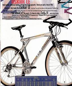 Terra Tech Stock Chart Retro 1994 Gt Zaskar Pinkbike Forum