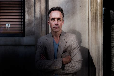 Exploring Jordan Peterson On The Political Axis Rational