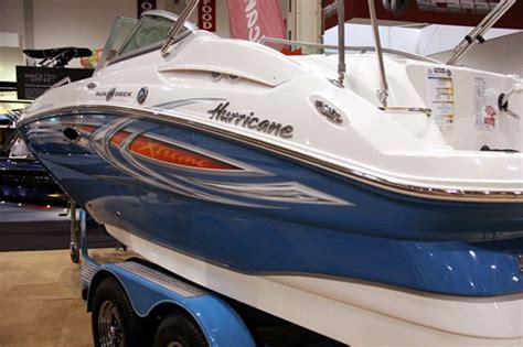 Hurricane Boats Logo by 2014 Hurricane Sundeck Sd 2000 Ob Pont Bateau Critique Du