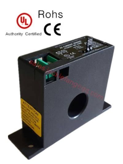 Free Shipping Current Sensor Switch Transmitter Relay