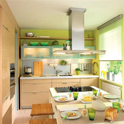 images of small kitchen decorating ideas green paint and kitchen accessories small kitchen