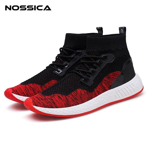 Nossica Hot Sale Popular Casual Shoes High Top For Men
