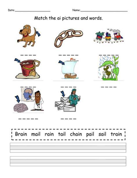 phonics worksheet phase 3 by elsa70 uk teaching