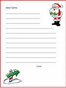 XMAS COLORING PAGES 20 Letters To Santa And Printable Envelopes Christmas Free Coloring Pages Of Letters To Santa Letter To Santa Printable Template Search Results
