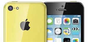 Everything we think we know about iPhone 5C