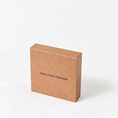Mailing Folder Piece Boxes Box