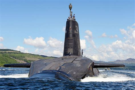 trident uk nuclear programme wikipedia