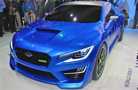 2020 subaru wrx sti hatchback 2020 subaru impreza wrx sti exterior interior price