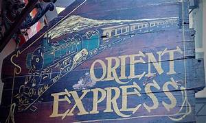 Orient Express Preise : la historia del m tico orient express ~ Frokenaadalensverden.com Haus und Dekorationen