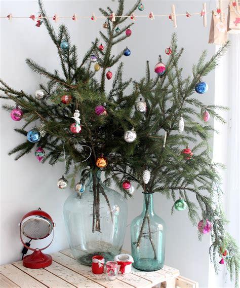 Christmas Tree Alternatives Small Spaces
