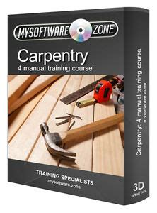 learn carpentry joinery woodworking training  study