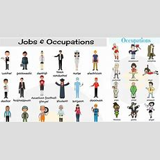 Gallery List Of Occupations And Professions,  Drawings Art Gallery