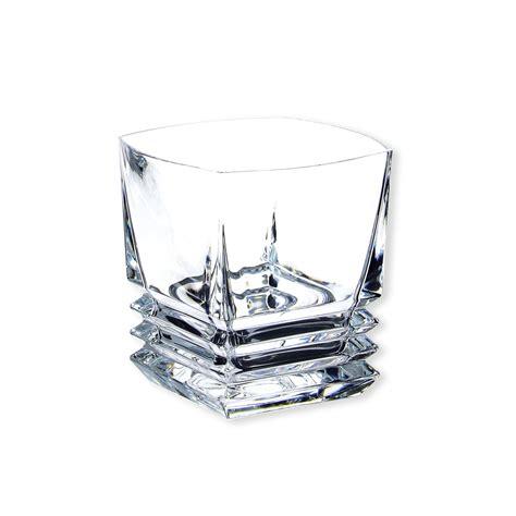 verre 224 whisky en cristal verrerie design bruno evrard