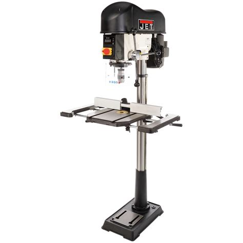 jet variable speed floor mount drill press drill presses machinery carbatec
