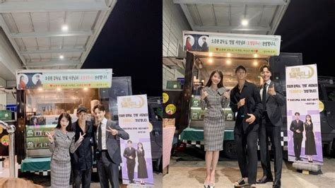 iu  lee joon gi reuniting  lee joon gi  guest