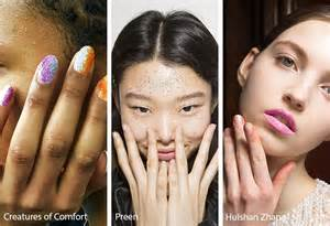 fall winter   nail polish trends benailed