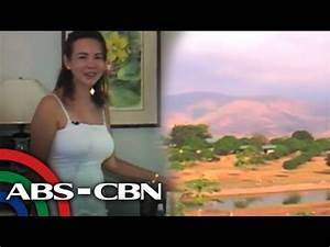 Rated K: Isabel Rivas at her 'Paradise Farm' - YouTube