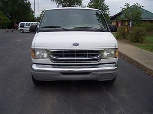 Purchase Used 2001 Ford E