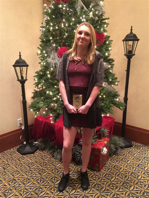 royal city midget girls win bc athletics athlete awards