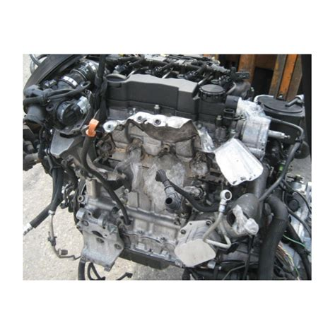 Peugeot Motors by Engine Motor Peugeot Citroen 1 6 Hdi 110 Ch 9hz