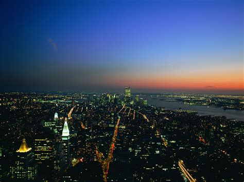 night city lights hd wallpapers hd desktop wallpaper