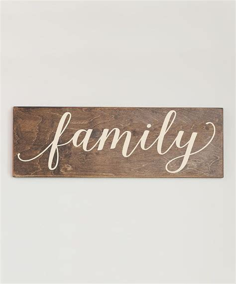 family signs ideas  pinterest barn board