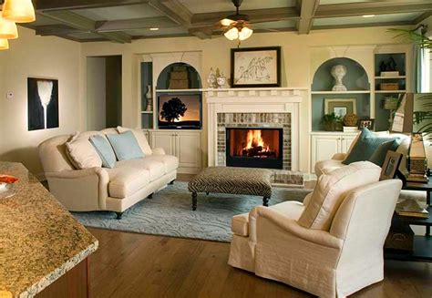 Beautiful Living Room : How To Have A Beautiful Living
