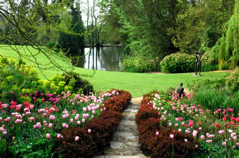 The Most Beautiful Botanical Gardens In The U.s.