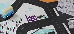 Tapis De Voiture Enfant : tapis de jeu voiture paperblog ~ Teatrodelosmanantiales.com Idées de Décoration