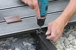 Terrassendielen Aus Kunststoff : balkon holz oder kunststoff ~ Whattoseeinmadrid.com Haus und Dekorationen