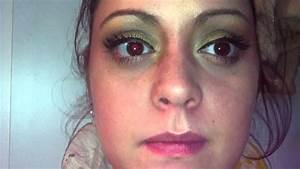 Herbst Make Up : herbst make up lernen look nachschminken youtube ~ Watch28wear.com Haus und Dekorationen