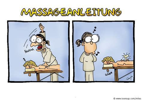 cartoon massageanleitung