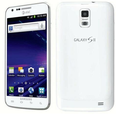 unlocked at t samsung galaxy s2 s ii skyrocket sgh i727 4g lte 16gb smartphone 635753496628 ebay