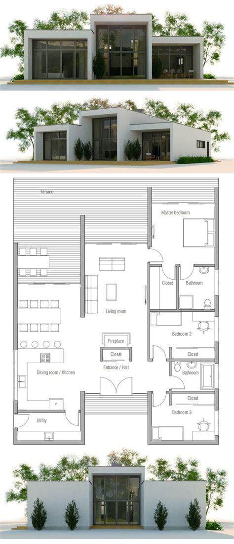 Minimalist House Floor Plans