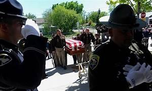 Hundreds honor Montana sheriff deputy killed in line of ...