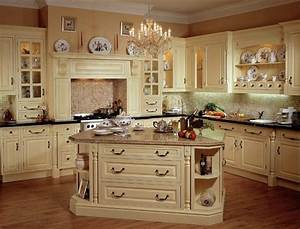 Tips for Creating Unique Country Kitchen Ideas Home and