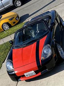 Toyota Spyder Mr2 Manual Transmission For Sale
