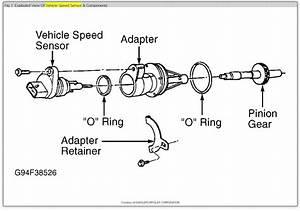 02 Jeep Liberty Sdometer Wiring Diagram  Jeep  Auto Wiring Diagram