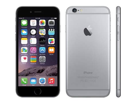 apple iphone 6 16gb iphone 6 16gb