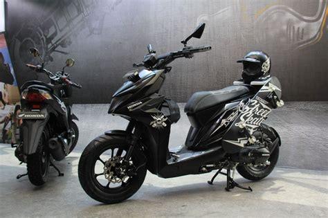 change 30 indonesia terbaru honda beat modifikasi 8 ruangbakarsite