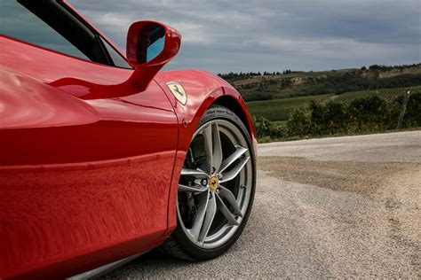 Is it as good as his 458 speciale. 2018 Ferrari 488 Spider One Week Review | Automobile Magazine
