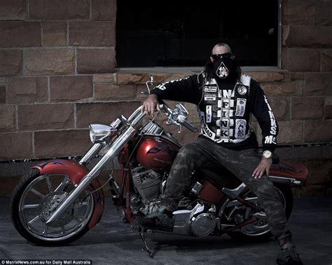 Inside Sydney's Fink Motorcycle Club