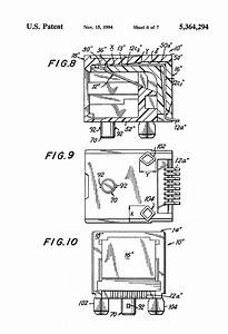 patent us5364294 electrical device for surface mounting With surface mount device components when i designed the circuit board