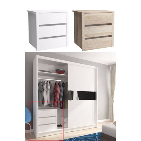Small Width Wardrobes by Wardrobe Storage Instert Container Chest Of Drawers