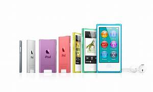 Apple Ipod Touch 5th Gen And Ipod Nano 7th Gen Arriving