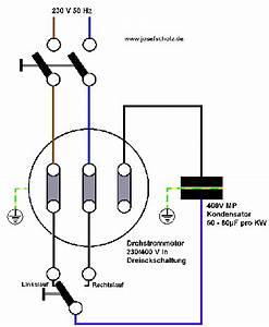 Kondensatormotor Berechnen : kondensator wie an elektromotor 220v anschlie en landtreff ~ Themetempest.com Abrechnung