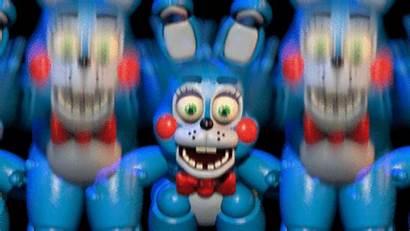 Fnaf Nights Scratch Five Bon Freddy Google