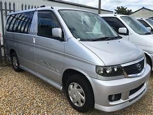 Bongo Vans For Sale Ebay Autos Post