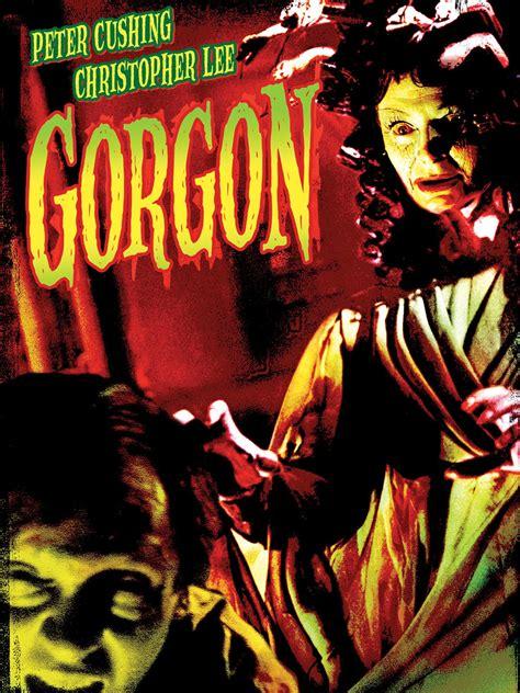 The Gorgon (1964) - SpookyFlix