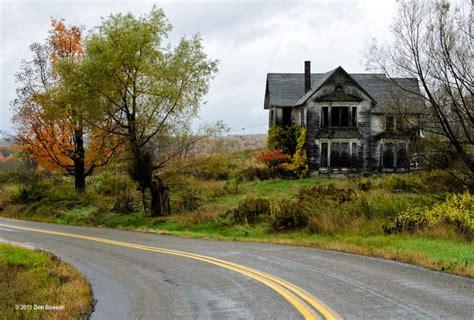 abandoned houses  usa abandoned house
